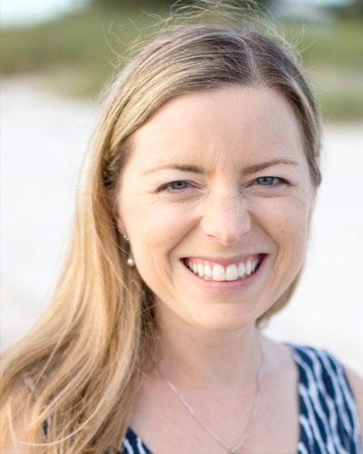 Sarah Bonnema