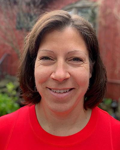 Janet Miller